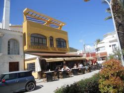 Apartamentos la Atarraya, Doctores Sanchez Rodriguez, 11393, Zahara de los Atunes