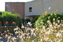Hôtel Le Ty-Lann, 11 rue Joseph Le Brix, 56890, Saint-Avé