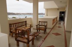 Playa Aventura Hotel, Calle 6 y Malecón Manzana 6, Lote 2, Frente al Mar, 240109, Ayangue