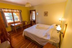Hotel Tronador, Ruta Provincial 82 km 25 Lago Mascardi - Parque Nacional Nahuel Huapi, 8400, Villa Mascardi
