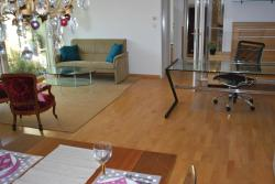 Lovely Basel Apartment, 90 Steinbühlweg, 4123, Allschwil