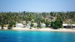 The Moso, 14 Emotu Bay,, Moso Island