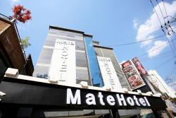 Mate Hotel, 13, Jungang-ro 67beon-gil, Chuncheon-si, Gangwon-do, Korea, 200-090, Chuncheon
