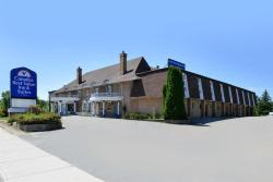 Canadas Best Value Inn & Suites Parry Sound, 48 Joseph Street, P2A 2G5, Parry Sound