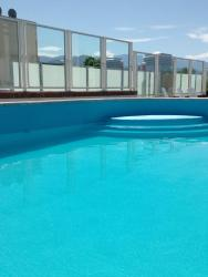 Executive Apartment, Leonidas Aguirre 134, 5500, Mendoza