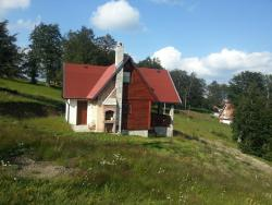 Holiday Home Golija, Plešin bb, 36350, Plešin