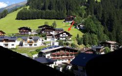 Ferienwohnung Walder, Dorf 166a, 9931, Außervillgraten