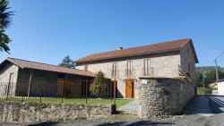 Casa da Paioca, Lugar a Paioca, nº3, Carral, 15183, Paleo