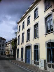 Apartments House of Elements, Kraanplein 1, 8000, Bruggy