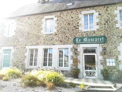 Le Mascaret, L'ancienne Ecole des Filles - 1, Rue de Bas, 50560, Blainville-sur-Mer