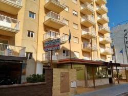 Apartamentos Turisticos Biarritz, Alcoy, 26, 46730, Gandía