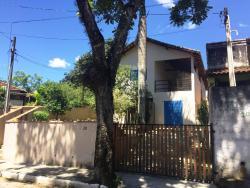 Casa de Fazenda no Centro de SFX, Rua Joaquim da Silva Maia, 20, 12249-000, São Francisco Xavier