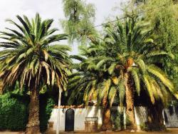 Posta Benegas, Blas Parera, Benegas, Godoy Cruz, Mendoza, Argentina Blas parera 90, 5501, Godoy Cruz