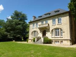La chambre au Château, lieudit le vieux château 10-14 rue du Château, 02200, Pernant