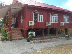 Inthila Garden Guesthouse, 169,, Ban Khouaphan