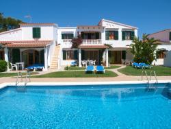 Apartamentos Arenal Playa, Busqueret s/n - Arenal d'en Castell , 07730, Punta Grossa