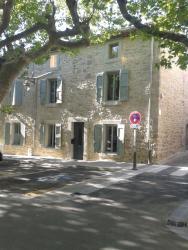Villa Bacchus, 6 Avenue de la Clamoux, 11160, Villeneuve-Minervois