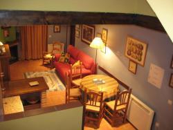Apartamentos Saqura, Castillo, 19, 23379, Segura de la Sierra