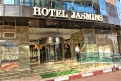 Jasmins Residence, Zone des sieges USTO, 31000, Oran