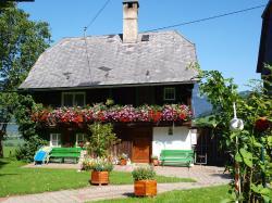 Bio Bauernhof Maurerwolferl, Lantschern 1, 8952, Irdning