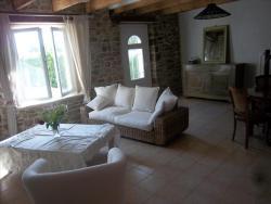 Maison Gite, 24 Route De Pors Hir Le Ruclé, 22860, Plourivo