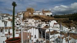 Casa de las Lanzas, Calle Vilchez. 25, 11692, Setenil