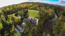 chalet luxueux, 1371 Chemin de la Terrasse des Chutes 1400 terrasse des chutes, G0X 1N0, Saint Mathieu Du Parc