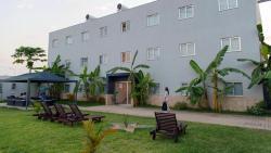 Hotel AC Angola, Estrada Luanda - Catete K 44, n.º 1 Loteamento AC Angola,, Camizunzo