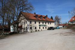 Gasthof Zur Post, Augsburgerstr. 19, 85247, Schwabhausen bei Dachau