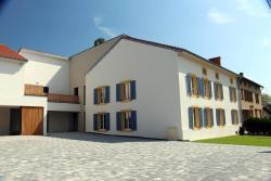 Relais du mazagran, 12 rue du chateau, 57530, Les Étangs