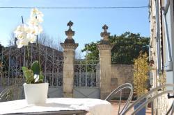 La Belle Lavande, 10 rue de l'eglise, 16460, Chenommet