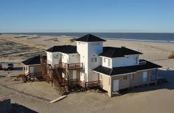Apart en la Playa, calle sin nombre 100, 7165, Mar de las Pampas