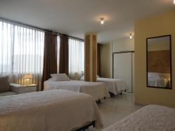 Hotel Moraine, Avenida Ayacucho entre Ecuador y Mayor Rocha #356,, Cochabamba