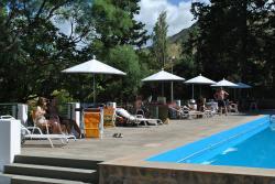 El Condor Hotel Spa, Avenida de los Cesares 3200, D5881APR, Merlo