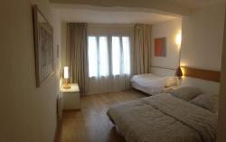 Chambres Boufflet, 22 Rue Saint Jean, 02000, Laon
