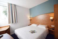 Best Hotel Caen Citis - Hérouville-Saint-Clair, Avenue du General de Gaulle, 14200, Hérouville-Saint-Clair