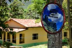 HOSTEL POUSO DA ÁGUIA, Rua Contagem, S/N Palmeiras, 46640-000, Vale do Capao