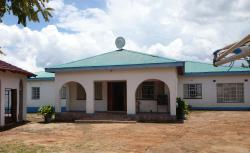 Blue Lagoon Lodge Ntcheu, Town Centre, Jekideki Private Bag 2,, Ntcheu