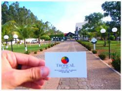Hotel Tropical Garden, Rua Do Comercio, 1567, 78850-000, Primavera do Leste