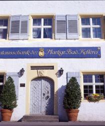 Markgräflich Badischer Gasthof Schwanen, Im Schlossbezirk 1, 88682, Salem