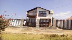 Casa Villa Mar, Las Goletas, 3449 Villa Mar, 1780000, Guanaqueros