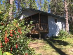 Bear Country Cottages, 110035 Lakeshore Road, R0E 0E0, Grand Beach