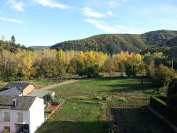Hotel Rural Pescadores, C Real, 21, 24567, Sobrado