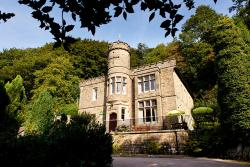 YHA Eyam, Hawkhill Road, Hope Valley, S32 5QP, Eyam