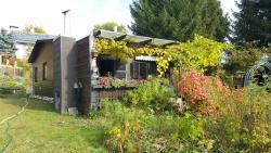 Maison De Vacances Avec Grand Jardin, Kiebitzweg 16, 91466, Gerhardshofen
