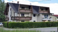Appartements Irene, Tulpenweg 1, 9122, Sankt Kanzian