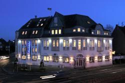 Hotel Moerser Hof, Römerstraße 464, 47441, Moers