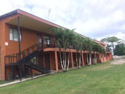 Hospedaje Guanasol, 1 km al norte de la entrada principal de Adventure Park, 50101, Liberia