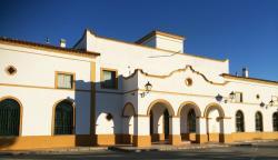 La Estacion, Avda. Los Remedios  s/n, 06370, Burguillos del Cerro