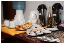 Hotel Futuro Colon, Urquiza 168, 3280, Colón